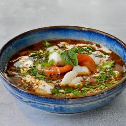 Zupa - Rybna