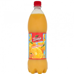 Napoje - sok Toma...