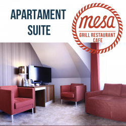 Apartament Suite