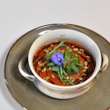 Zupa - Krem z Pomidorów