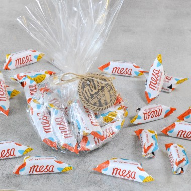 Krówka mleczna - MESA