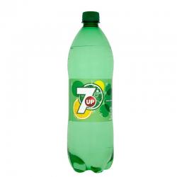 Napoje - 7UP 0.85 L
